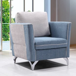 Bargain Kalypso Armchair by Brayden Studio Reviews (2019) & Buyer's Guide