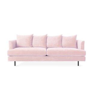 Margot Sofa with Cushions  by Gus Modern