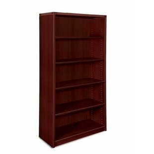 Great choice Fairplex Standard Bookcase by Flexsteel Contract