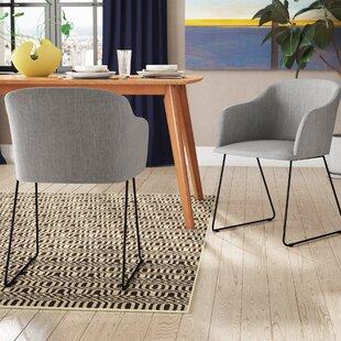 Dakota Arm Chair (Set of 2)