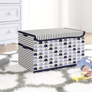 Yasmeen Toy Box by Viv + Rae