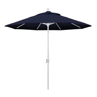 Darby Home Co Cello 9' Market Umbrella
