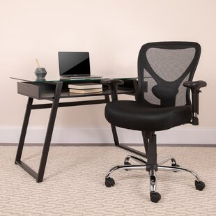 Laduke Mesh Task Chair by Symple Stuff Read Reviews