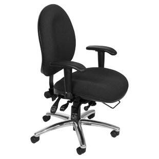 Symple Stuff Mid-Back Desk Chair