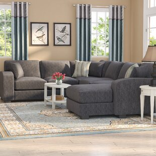 Andover Mills Chesterfield Sectional