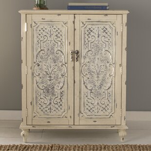Read Reviews Guyenne 2 Door Accent Cabinet By Lark Manor