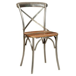 Minerva Dining Chair (Set of 2) by Gracie Oaks