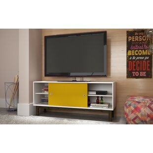Look for Bresnahan TV Stand for TVs up to 50 by Orren Ellis Reviews (2019) & Buyer's Guide