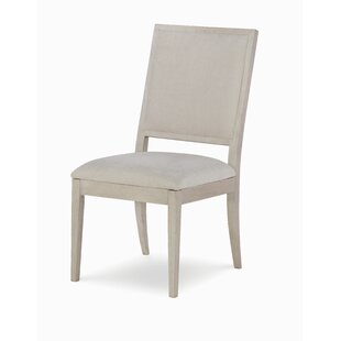 Cinema Upholstered Dining Chair (Set Of 2) by Rachael Ray Home Spacial Price
