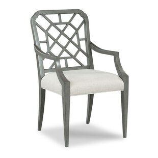 Merrion Solid Wood Dining Chair by Woodbridge Furniture