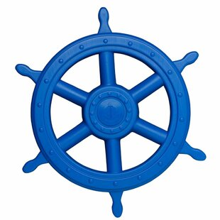 Swing King Pirate Wheel By Freeport Park