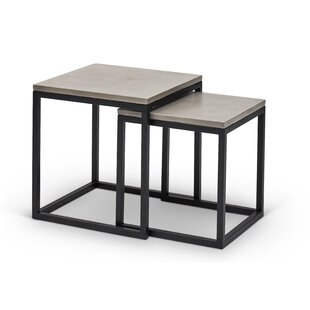 Ranchester 2 Piece Nesting Tables
