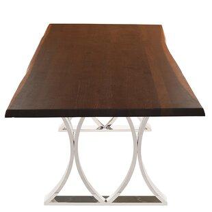 Everly Quinn Gillingham Dining Table