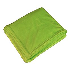 Oswalt Flannel Fleece Throw