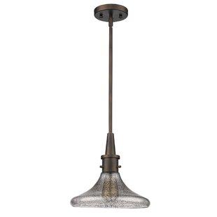 Orren Ellis Houghtaling 1-Light Cone Pend..