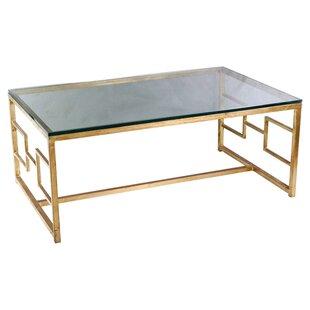 Geometrics Coffee Table Interlude
