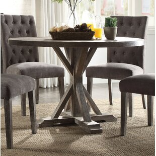 Sioux Dining Table by Bungalow Rose