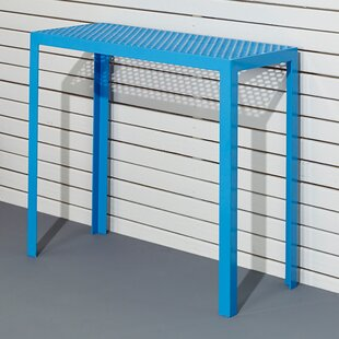Howard Series Metal Buffet & Console Table by RAD Furniture