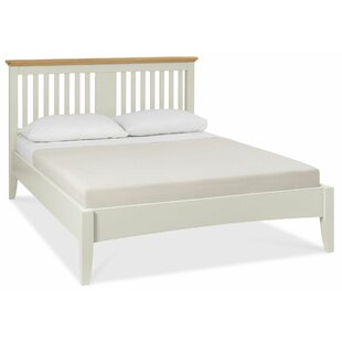 Ziggy Bed Frame By August Grove