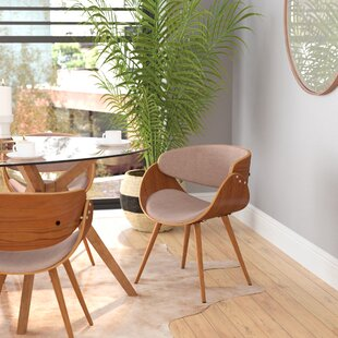 George Oliver Garvon Upholstered Dining Chair