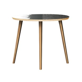 Ezzell End Table by Corrigan Studio