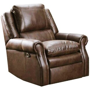 Landgraf Manual Rocker Recliner