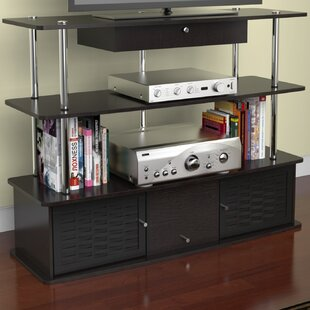 Compare & Buy Aspen TV Stand for TVs up to 50 by dCOR design Reviews (2019) & Buyer's Guide