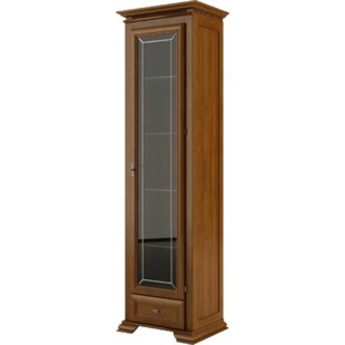 Three Posts Melanson China Cabinet