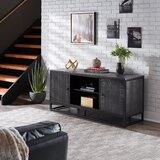 Servantes TV Stand for TVs up to 70 by 17 Stories