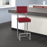 Lawton Bar & Counter Stool by Latitude Run®