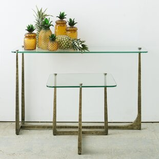 Leigh Console Table