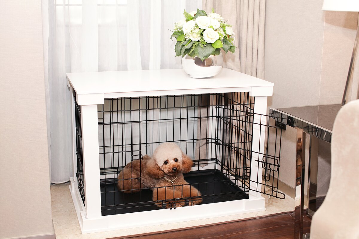 Grommit Pet Crate