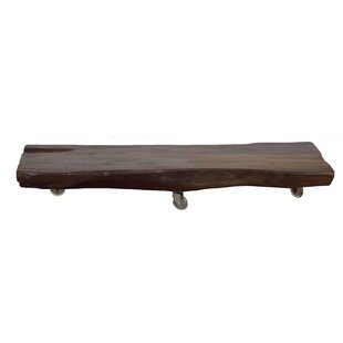 Puryear Root Coffee Table by Loon Peak