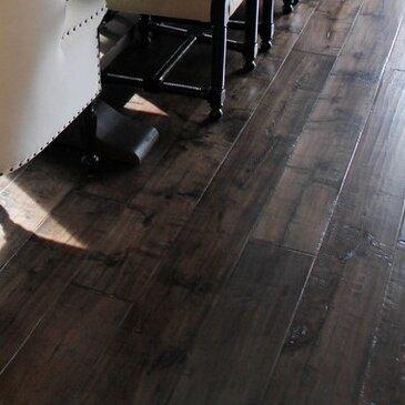 Albero Valley Farmhouse 7 12 Engineered Maple Hardwood Flooring In