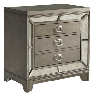 Roxie 2 Drawer Bachelor's Chest by Willa Arlo Interiors