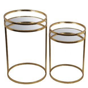 Ogden 2 Piece End Table Set