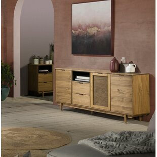 Healy Dakar Sideboard By Gracie Oaks
