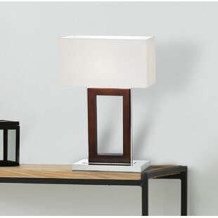 bedside table lamps. 59cm Bedside Table Lamp. By Endon Lighting Lamps C