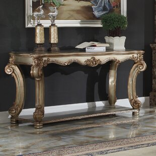 Welles Console Table