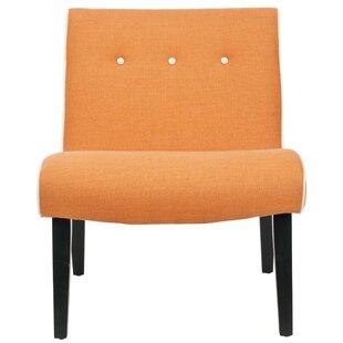 Kesha Armchair by Wrought Studio