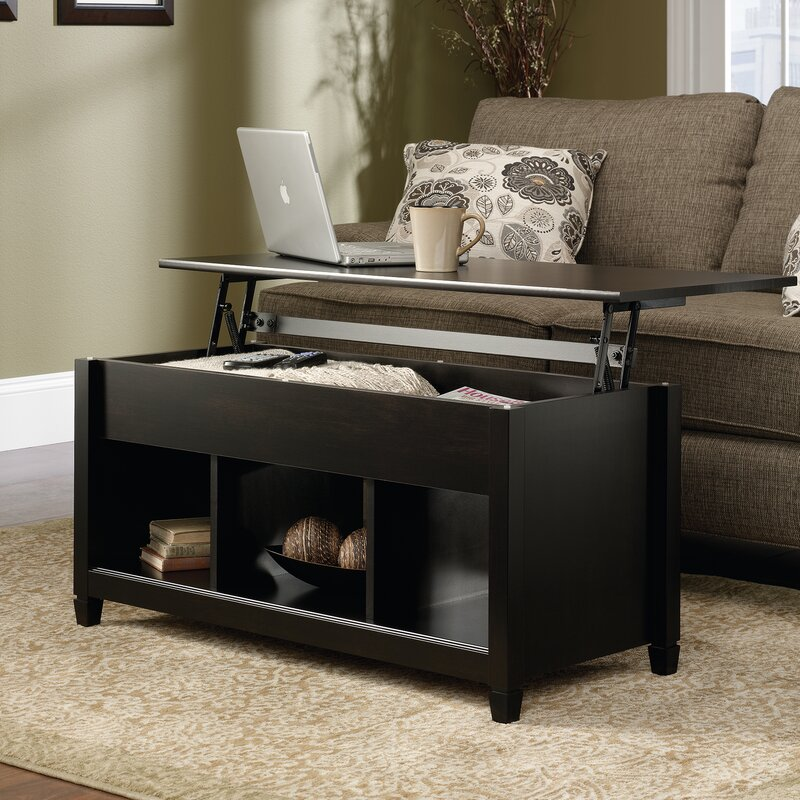 Lift Top Coffee Table New On Photos of Contemporary