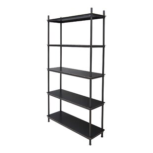 Sibylla Etagere Bookcase by Wrought Studio