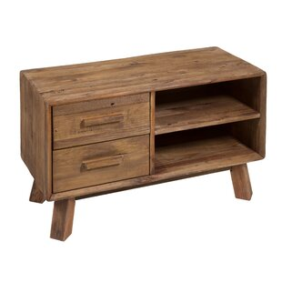 Countryman TV Stand For TVs Up To 28