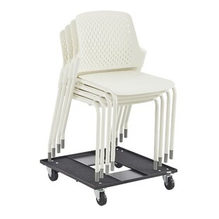 Capacity Stacking Chair Dolly