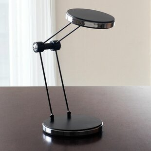 USB LED Folding 12.5 Desk Lamp by Symple Stuff