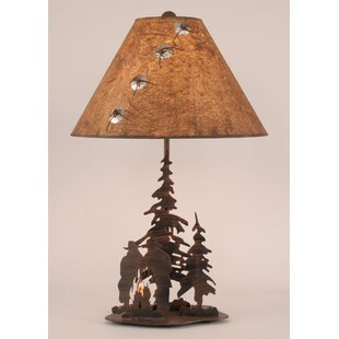 Rustic Living 28.5 Table Lamp