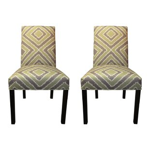 Nouveau Side Chair (Set of 2)