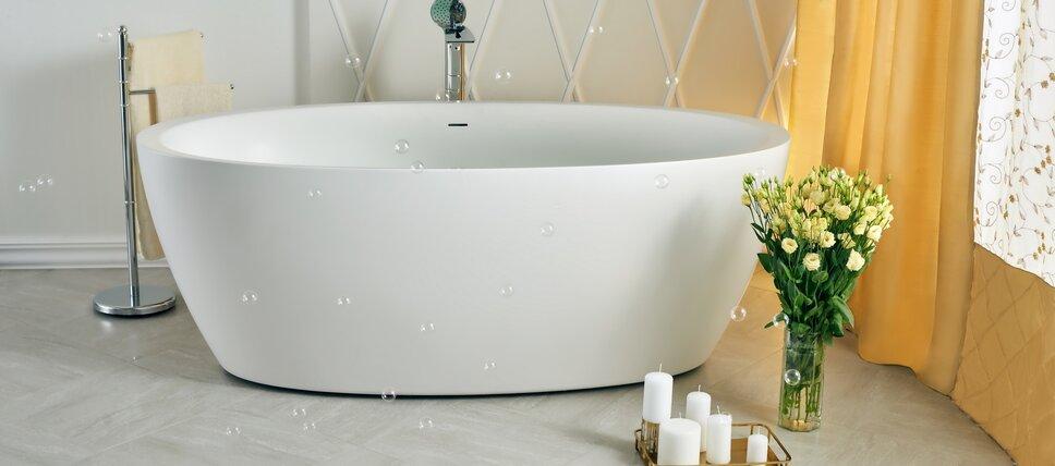 Top Bathtub Brands