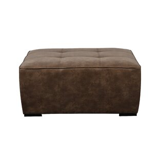 Compare & Buy Stefan Tufted Ottoman By Millwood Pines