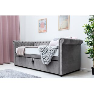 Pocklington Daybed By Canora Grey